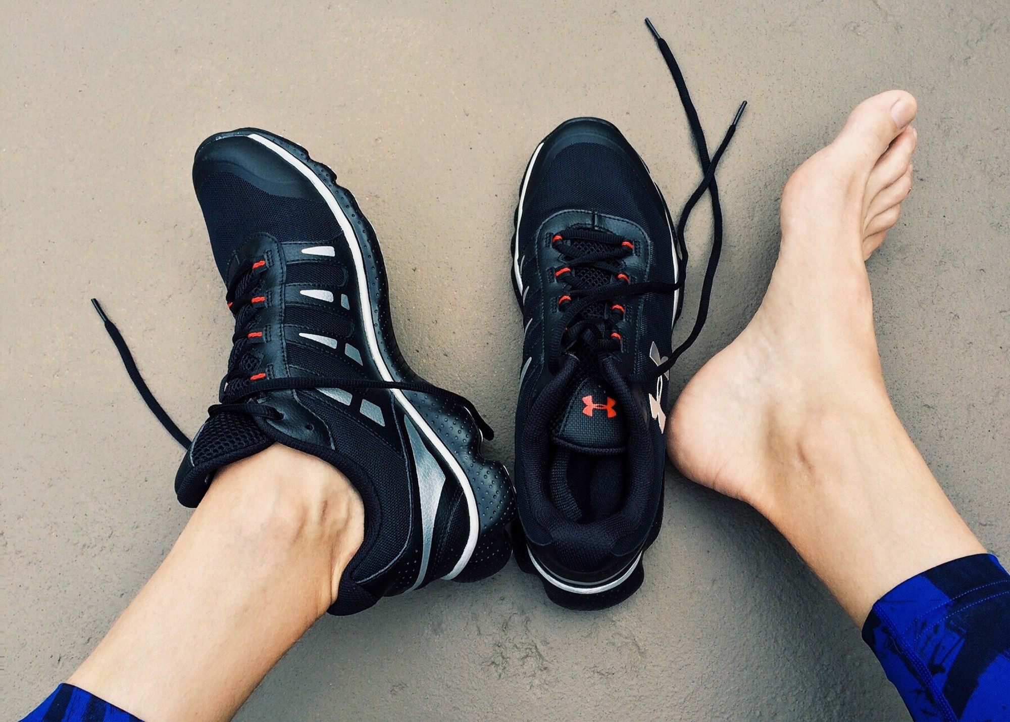8 ways to keep your feet in tip-top running state